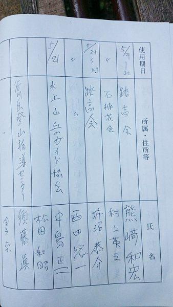 参加者名簿01